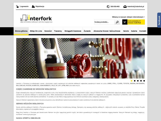 Interfork